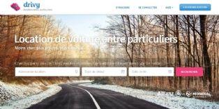 [Mobile]: Drivy, une application pour mettre en location sa propre voiture