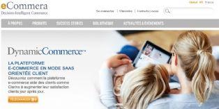 eCommera lève 41 millions de dollars