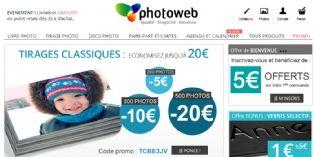 Photoweb entre dans le giron du groupe Exacompta-Clairefontaine