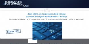 [EXCLU] : Benchmark concurrentiel du merchandising des sites e-commerces dans 7 secteurs d'activité