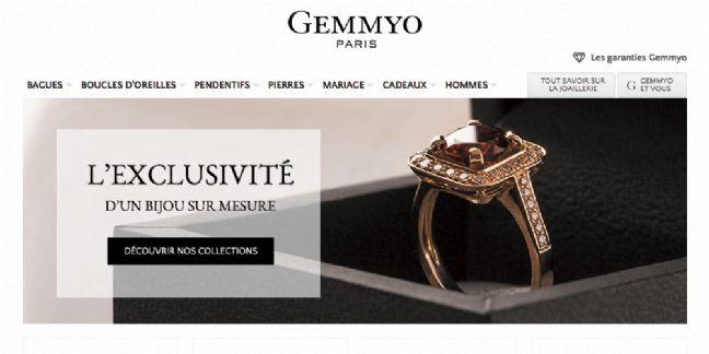 Gemmyo, la joaillerie sur mesure