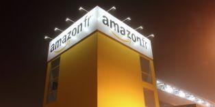 Amazon : des ventes en hausse de 23% au 1er trimestre 2014