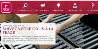 E-Stock Control : le nouveau service Web-to-shop de Mondial Relay