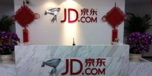 JD.com lève 1,78 milliard de dollars en bourse