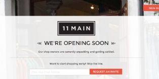 11Main.com : Alibaba s'attaque au marché du e-commerce américain