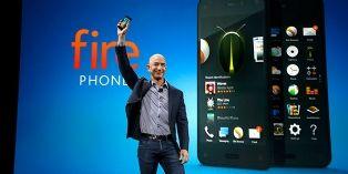 Le nouveau smartphone d'Amazon : une mauvaise nouvelle pour le retail ?