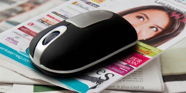"""[publi] """"Le magazine publicitaire un média adapté au e-commerce"""""""