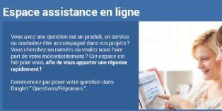 Le Crédit Mutuel Nord Europe développe une FAQ avec Smart Tribune