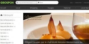 Groupon : un nouveau site pour une nouvelle stratégie