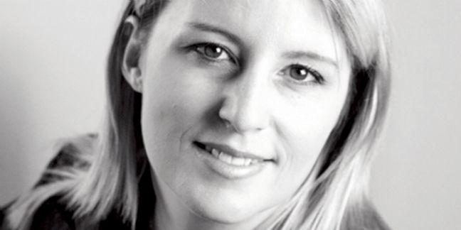Personnalité e-commerce 2014 : Valérie Dassier, Comptoir des cotonniers et Princesse Tam.Tam (1/10)