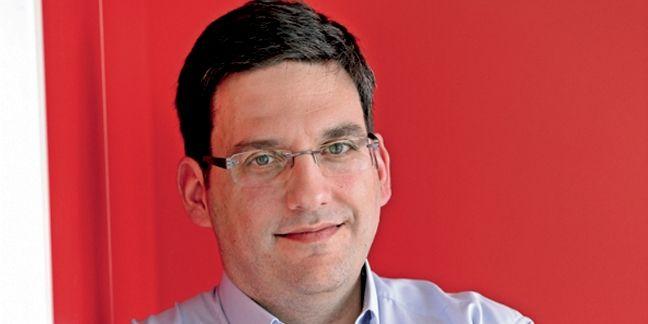 Personnalité e-commerce2014 : Olivier de la Clergerie, LDLC (2/10)