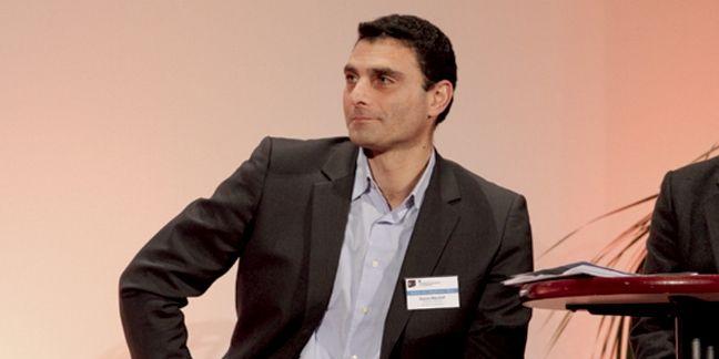 Personnalité e-commerce 2014 : Daniel Malouf, Auchan (4/10)