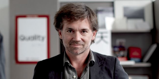 Personnalité e-commerce 2014: Olivier Mathiot, Priceminister-Rakuten (5/10)