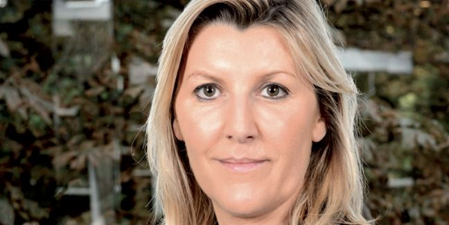 Personnalité e-commerce 2014: Gaële Wuilmet, Asos France (10/10)
