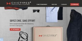 ChicTypes.com lève 1,4 million d'euros