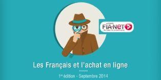 """1er baromètre """" les Français et l'achat en ligne """" : le prix reste le principal critère"""