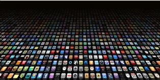 65,5% des mobinautes américains ne téléchargent aucune application mobile