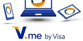 E-commerce Paris 2014 : de nombreux e-commerçants français adoptent V.me by Visa