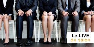 E-Commerce Paris 2014 : Le recrutement dans les start-up , une question épineuse