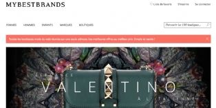 Ecommerce Paris 2014 : La mode en ligne s'est trouvée un nouveau modèle : mybestbrands.fr