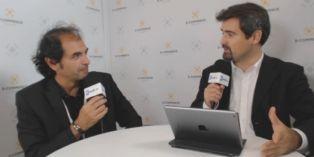 """E-Commerce Paris 2014 : Éric Chemouny, Hybris Software : """"Il faut mettre le client au coeur du système d'information"""""""