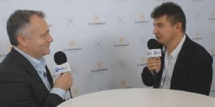 E-commerce Paris 2014 : Laurent Peron - Demandware : dix ans d'e-commerce dans le cloud