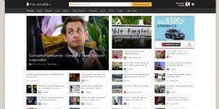 Microsoft lance un nouveau MSN
