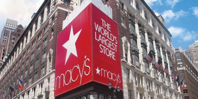 Macy's va intensifier ses investissements dans le digital