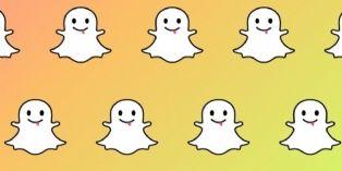 750 000 dollars par jour pour afficher une publicité sur Snapchat