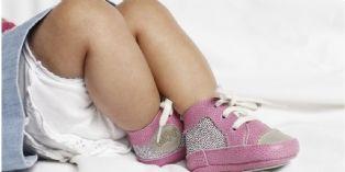 [Start-up] Paskap fait ses premiers pas dans la chaussure made in France pour bébé