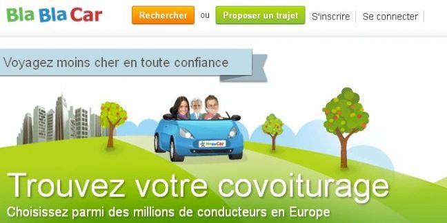 BlaBlaCar à la conquête du marché indien