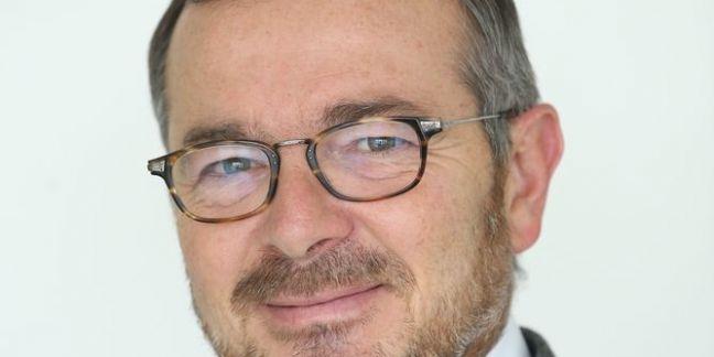 'Nous créons un groupe européen dédié au commerce mobile'