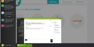iAdvize lance un service de tchat communautaire