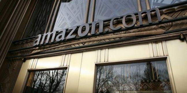 Amazon renoue avec les bénéfices