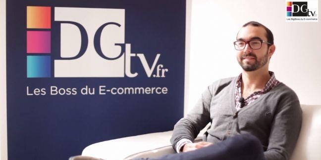 [Vidéo] Entretien avec Ghislain Foucque, cofondateur de LePotCommun.fr