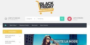 BlackFridayFrance, une nouvelle plateforme pour surfer sur la vague anglo-saxonne