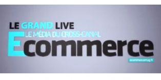 [LE GRAND LIVE E-COMMERCE] : Du marketing digital à l'Inbound marketing, tirez le meilleur parti de la connaissance client