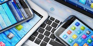 1&1 optimise son offre MyWebsite pour les mobiles et tablettes