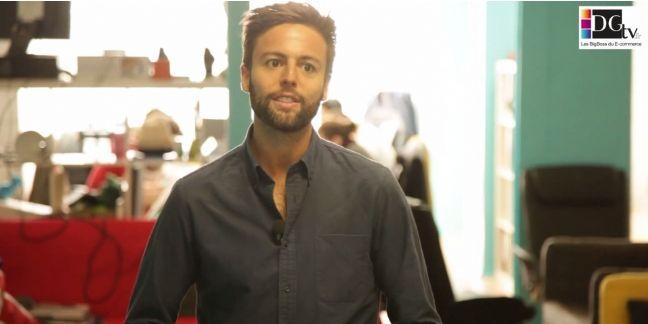 [Vidéo] Entretien avec Xavier Zeitoun, co-fondateur de 1001 Menus