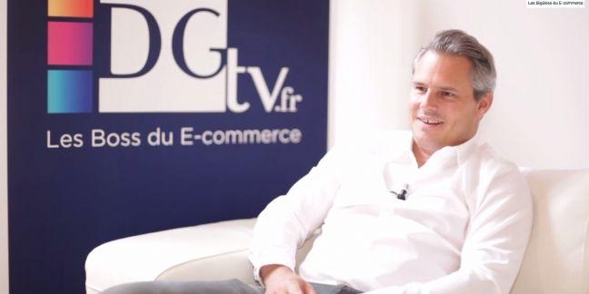 [Vidéo] Entretien avec Loic Fleury, fondateur du groupe Nauting.com