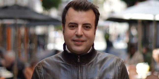 Carlos Diaz : 'Nous passons d'une ère industrielle à une ère entrepreneuriale'