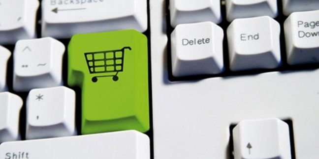 Le B to B se met à l'e-commerce