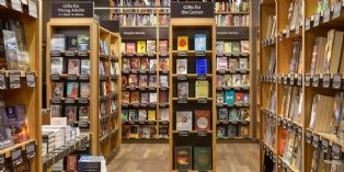 La librairie Amazon Books ouvre à Seattle