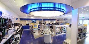 LDLC ouvre deux nouvelles boutiques