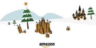 Amazon lance la Cyber Week