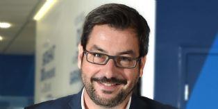 """Guillaume Paoli : """"Demain il sera possible d'acheter une voiture en ligne aussi facilement qu'un voyage"""""""