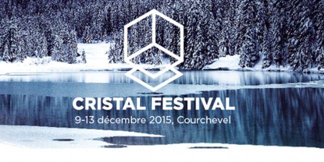 Le Cristal Festival s'élargit à l'e-commerce et aux objets connectés