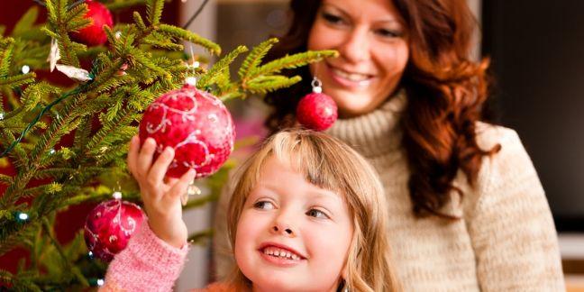 Les Français et leur sapin de Noël