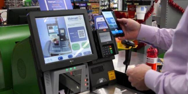 """[États-Unis] Walmart lance une """"bombe"""" sur le marché des solutions de paiement mobile"""