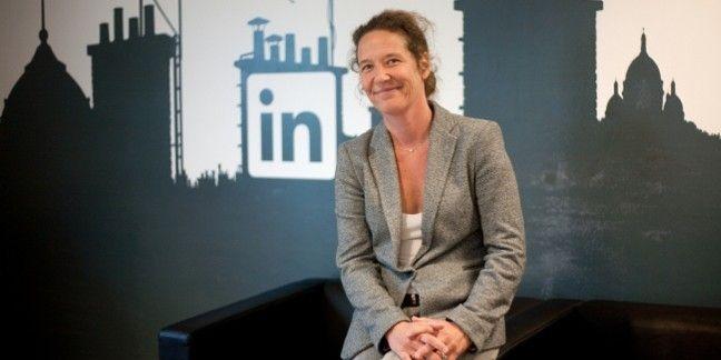 [BtoB] LinkedIn : le réseau social professionnel en mode fil rouge